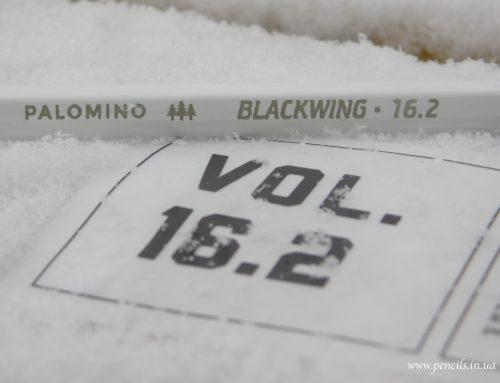 Palomino Blackwing Volumes 16.2: Непредвзятый обзор предвзятого человека